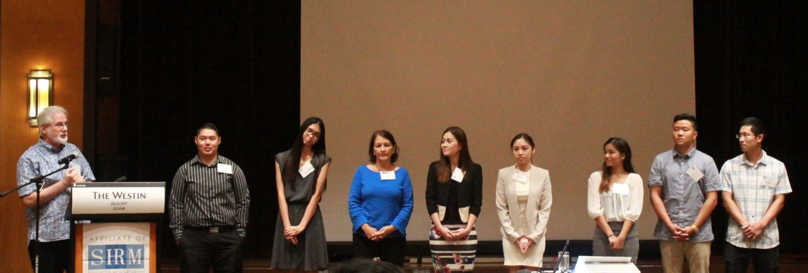 Chapter Highlights Shrm Guam Chapter